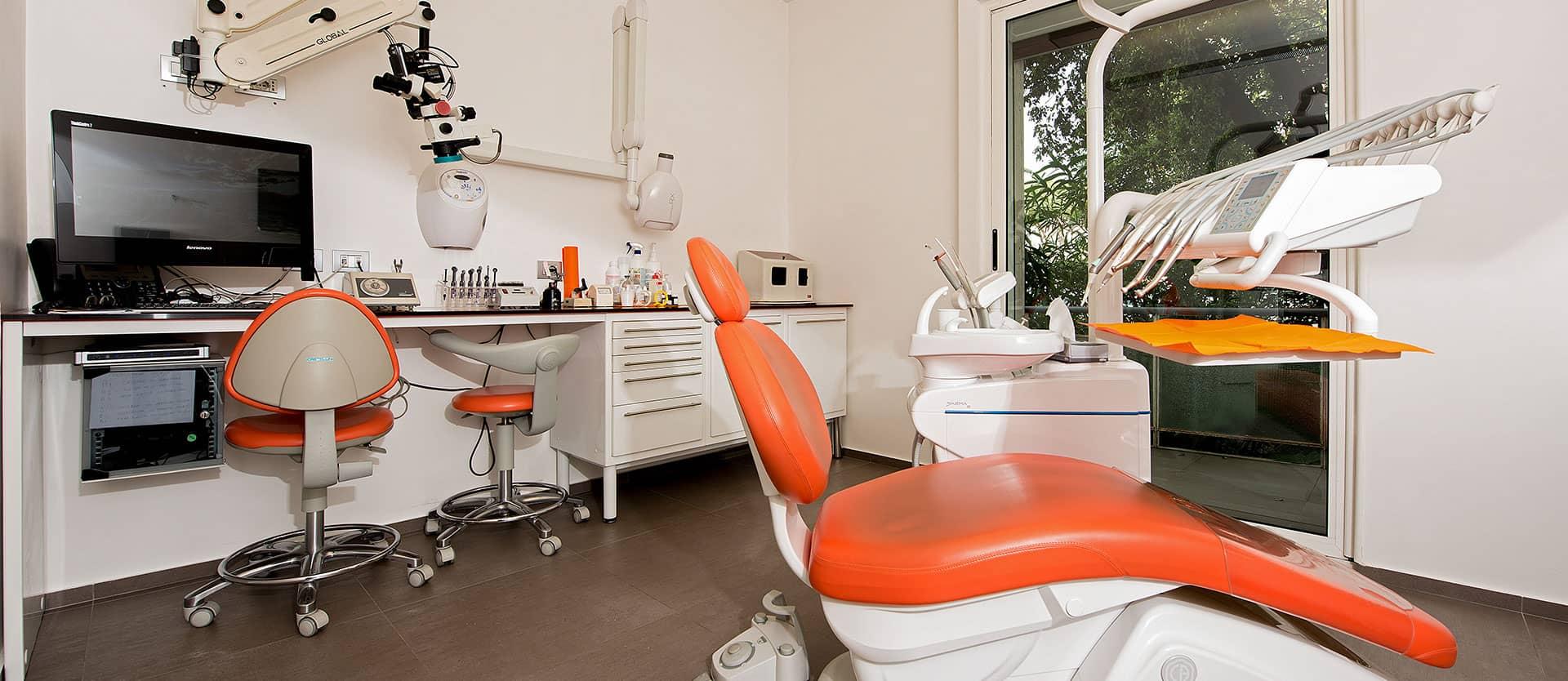 Servizi Odontoiatrici Malagnino