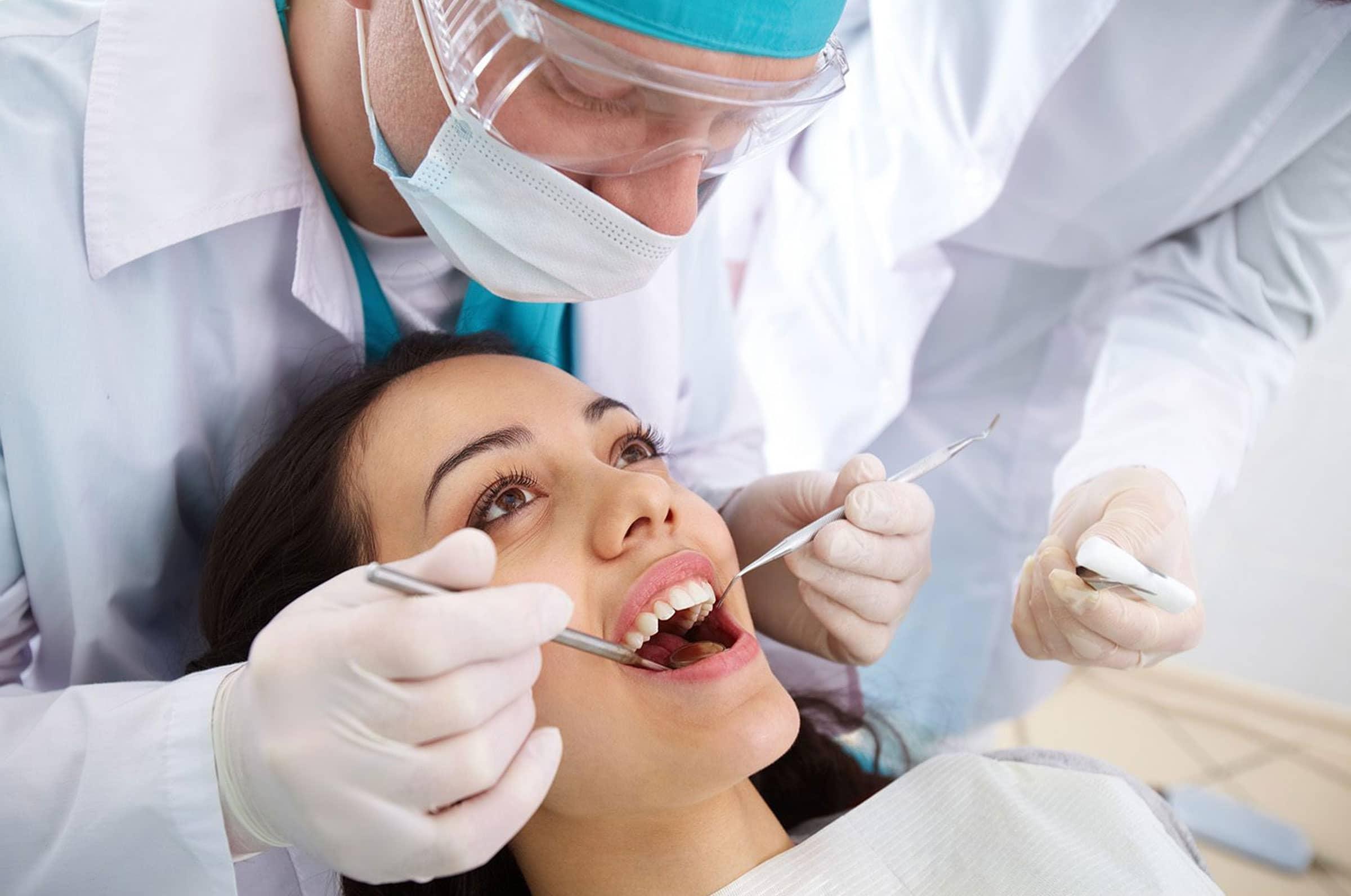 Chirurgia Orale Studio Odontoiatrico Malagnino