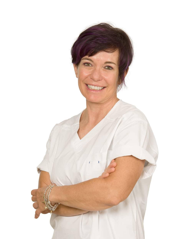 Dottoressa Paola Passariello
