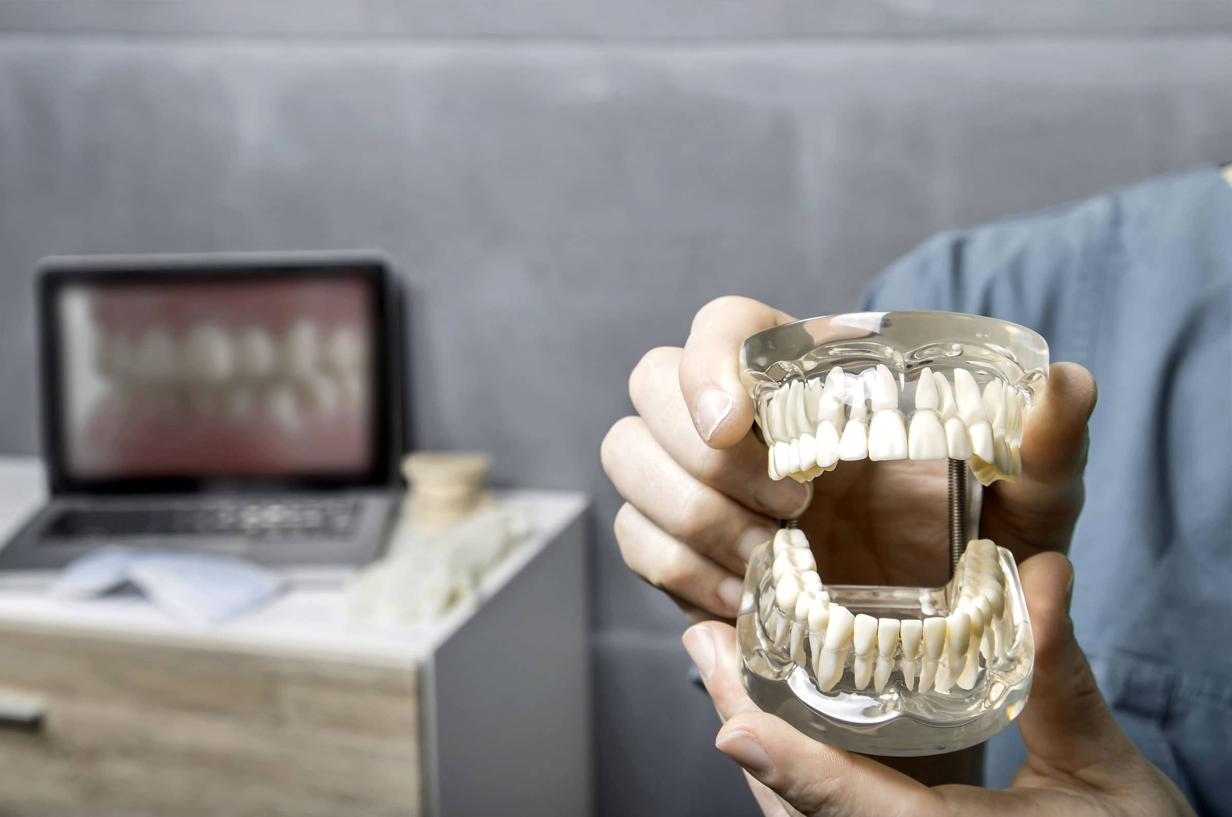 Protesi Dentaria Studio Odontoiatrico Malagnino