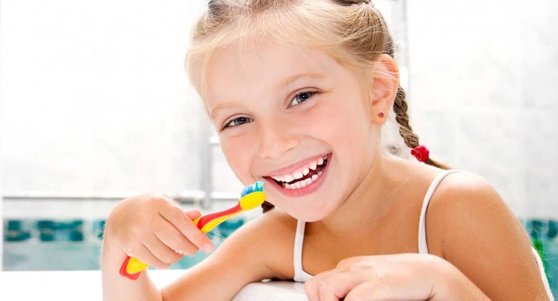 Fluoroprofilassi nei bambini