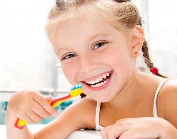 La Fluoroprofilassi e la prevenzione delle carie nei bambini